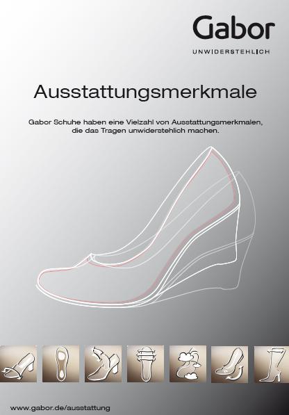 Gabor_Schuhe_Ausstattungsmerkmale